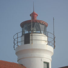 Battery Point Lighthouse Tower