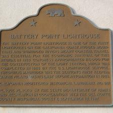 CA Historical Landmark Sign