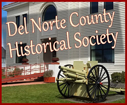 Del Norte County Historical Society